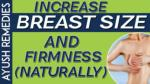 How to Increase Breast Size Fast at Home with Ayurveda and Yoga