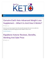 Keto Diet Introduction- Why It Does So Important?