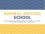 Learn Driving with professionals in Leeds
