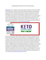 Keto Ultra Diet Regal keto Diet Reviews Shark Tank Pills Read Side Effects