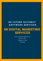 SR Digital Marketing Services