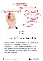 Dental Marketing UK