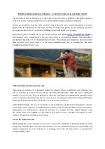 Reliable roofing contractors Arkansas – A call away from you in your hour of need