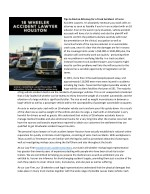How to Find an Attorney for a Truck Accident