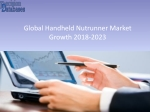Global Handheld Nutrunner Market Analysis and 2023 Forecast Research Report