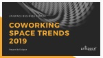 Coworking space Trends 2019