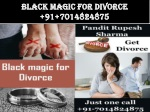 Black magic for divorce 91-7014824875