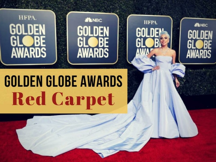 golden globe awards red carpet n.