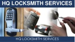 HQ Locksmith Services