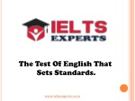 What Is IELTS Test & How To Take It?