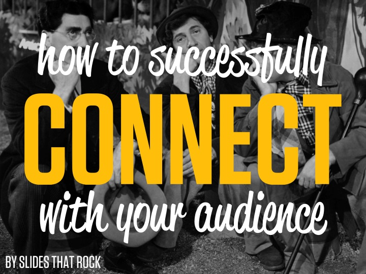how to succe s fu l y connect with your audience n.