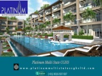 Appartments Under Land Pooling Policy
