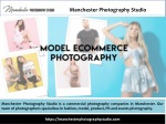 Manchester Model Photography