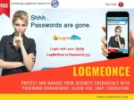 Two Factor Authentication - LogmeOnce