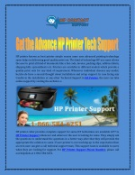 HP Printer Support Phone Number   HP Printer Support Number