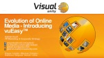 Visual Unity - The Evolution of Online Media (v3.4, vuEasy)