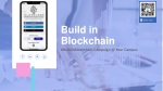 Build in Blockchain