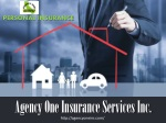 Personal Insurance Company in Lancaster   Palmdale, California