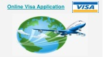 Apply Online Visa Application With Easy Steps | PassportsGuides.com