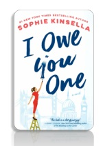 FREE! Read and Download I Owe You One By Sophie Kinsella