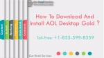 6 Simple Steps To Install AOL Desktop Gold on your MAC