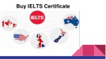 Buy IELTS Certificate Online With Easy Steps | PassportsGuides.com