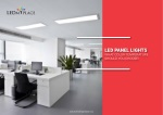Grab the Lowest Price on LED Panel Light For Indoor Lighting