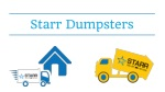 dumpster rental Washington DC - Starr Dumpsters
