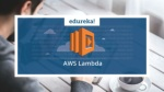 AWS Lambda Tutorial | Introduction to AWS Lambda | AWS Tutorial | AWS Training | Edureka