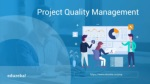 Project Quality Management | Project Quality Control | PMP® Training Videos | Edureka