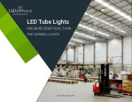 What Types of LED Tube Lights are Available in the Market?