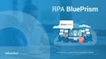 RPA Blue Prism Tutorial For Beginners | Introduction To Blue Prism | RPA Training | Edureka