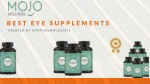 Get the Best Eye Supplements by MojoInsight
