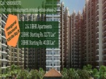Choose Best 2 & 3 BHK Residential Apartments in Noida Extension