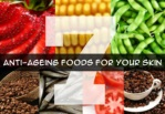 7 Anti-Ageing Foods For Your Skin