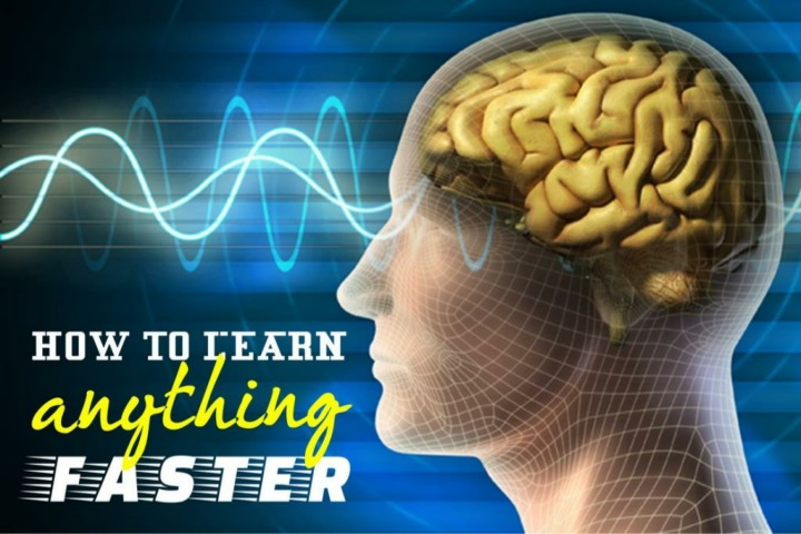 how to learn anything faster n.