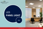 2x2 Dimmable LED Panel Light Is Best for Workplace, But Why?