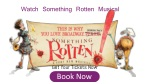 Discounted Something Rotten Tickets