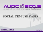 Social CRM Use Cases for Membership Orgs