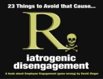 23 Sources of Iatrogenic Disengagement