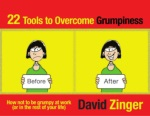 22 tools to overcome grumpiness book