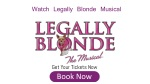Cheapest Legally Blonde Tickets