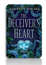 The Deceiver's Heart (The Traitor's Game, Book 2) By Jennifer A. Nielsen - Free Download Ebooks