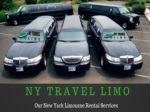 New York City Wedding Limousine Service - NY Travel Limo