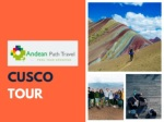 Explore wonderful activities in Cusco tours-Andean Path Travel
