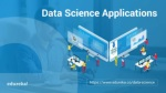 Data Science Applications | Data Science For Beginners | Data Science Training | Edureka