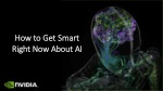 How to Get Smart Right Now About AI