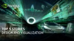Top 5 Stories in Design and Visualization - Dec. 18th, 2017