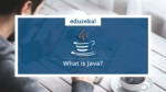 What Is Java | Java Tutorial | Java Programming | Learn Java | Edureka