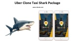 Uber Clone Taxi Shark Package
